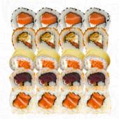 F. Sushi Yoko Spring Rolls, 20 Piezas