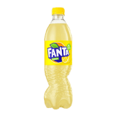 Fanta Limón (50 cl.)