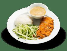 83. Mini Chicken Katsu
