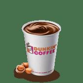 Chocolate Caliente con Avellanas