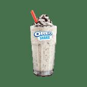 Milkshake Oréo
