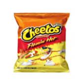 Cheetos crunchy Flamin' Hot 35g