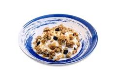 Yogurt Fusion con Cereali & Miele