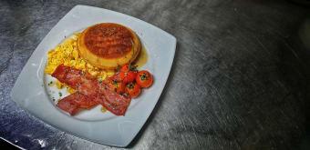 Luso Breakfast