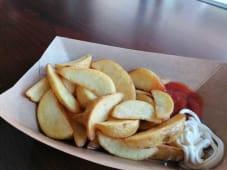 Pekarski krumpirići