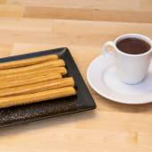 Chocolate a la taza (1 lt.)