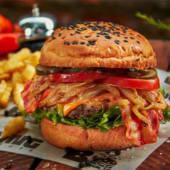 Bing Burger