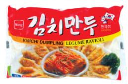 Guiosa de Kimchi 675g