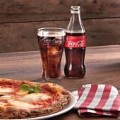 Prosciutto cotto al tegamino + Coca-Cola