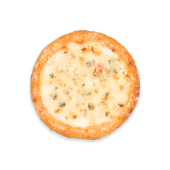 Pizza Mare Brânză (Patru Brânzeturi)