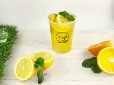Лимонад Цитрусовий (400мл)