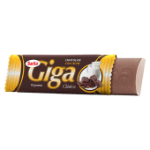 Tableta de chocolate Giga clásico (10 g.)