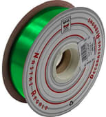 Fita Lux Metalizado 281 19Mm 30 Verde 100Mts