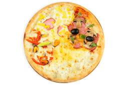 Піца Каріби
