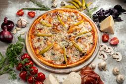 Піца Діабло (33см)