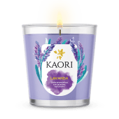 Kaori Vela Lavanda 140g
