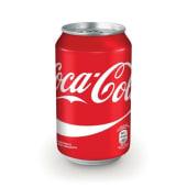 Coca-Cola (330 ml.)