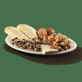 Desayuno Hondureño