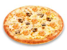 "Пицца ""Море монти"""