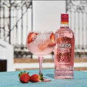 Larios rose gin 750ml