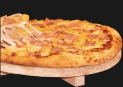 Pizza Hawaina Xtreme