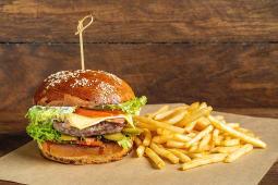 Бургер LUX (550г)