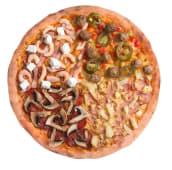 Піца Супер Мікс (25см)