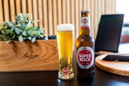 Cerveja sem Álcool 33cl