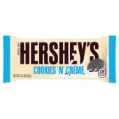 Hersheys Cookies & Crea- 43G