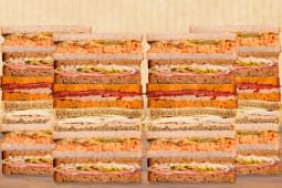 Pack 24 Sándwiches