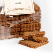 Biscuiti artizanali cu cacao