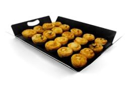 Bandeja de mini empanadas surtidas