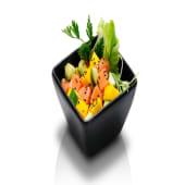 Ensalada mango salad