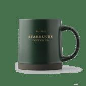 Starbucks® Mug Amplify Green 10oz