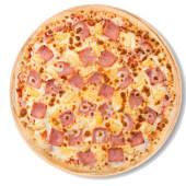 Pizza tropicale (familiar)