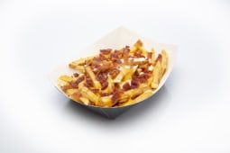 Bacon fries