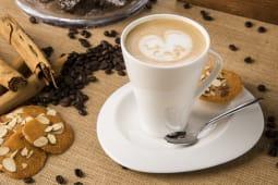 Café cappuccino clásico (12 onz.)