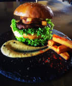 Hamburger Romanesc