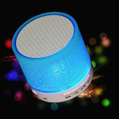 Mini Parlantes Bluetooth, Colores Variados