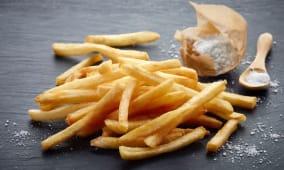 Kansas Fries
