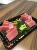 Sashimi otoro