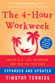 4- Hour Work Week