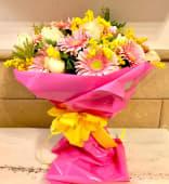 Bouquet Amicizia