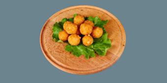 Сирні кульки (150г)