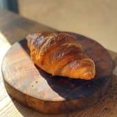 Croissant de mantequilla (70 gr.)