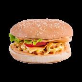 Чікен бургер