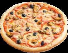 Піца Королівська