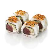 Rolls Spice Tuna (4 Unidades)