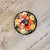 Yogur Griego Fruta Granola