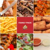 Fogo Family Pack for 6